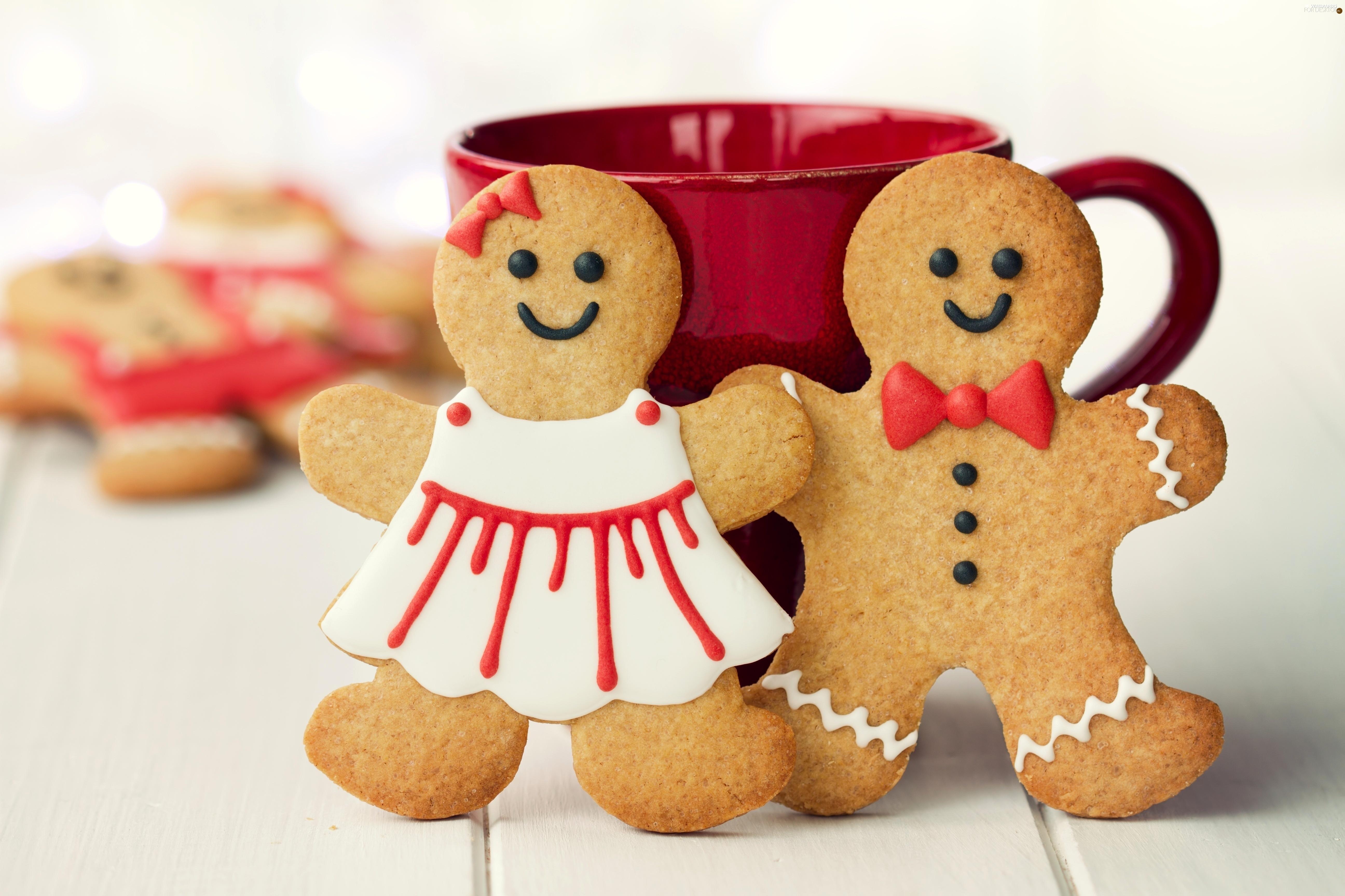 Gingerbread   For desktop wallpapers 5184x3456