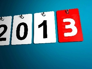 2013, New, year
