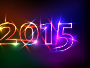 2015, New Year