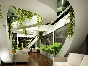 house, interior, Project, Stylish